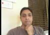 """কবি–মোশ্ রাফি মুকুল এর কবিতা """"দূরের নাভীমূল"""""""