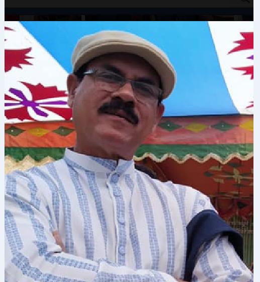 """কবি অর্ণব আশিক এর এক জীবন বোধের কবিতা """"সহজিয়া """""""