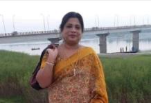 """কবি__সৈয়দা কামরুন্নাহার শিল্পী এর কবিতা """"আমি শান্ত """""""