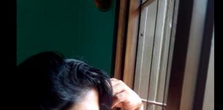 রুমকি আনোয়ারের '' বহুদিন সখ্যতা নেই '