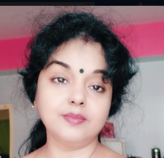 """মধুছন্দা গাঙ্গুলী এর আত্মবোধে অনন্য সৃষ্টি কবিতা """"ভাঙ্গন """""""