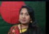 """হামিদা পারভিন শম্পা লিখেছেন কবিতা ''একুশে র ঋন"""""""