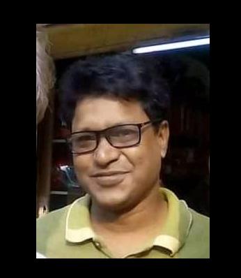 """কবি–ইমরোজ ইকবাল এর কবিতা """"রোবটিক চাঁদ """""""
