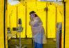 করোনায় ২২ লাখ মার্কিন নাগরিক মারা যেতে পারেন