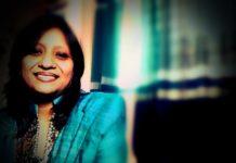 """রেবেকা রহমান এর বিস্ময়কর কবিতা """"বসন্তের পদত্যাগ"""""""