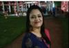 """ওপার বাংলার কবি মুনমুন দেব এর কলমে আজকের কবিতা """"মানচিত্র """""""