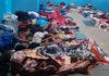 লিবিয়ায় মানব পাচারকারীদের গুলিতে ২৬ বাংলাদেশি নিহত