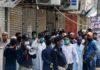 পাকিস্তানে লকডাউন দিতে বিশ্ব স্বাস্থ্য সংস্থার চিঠি